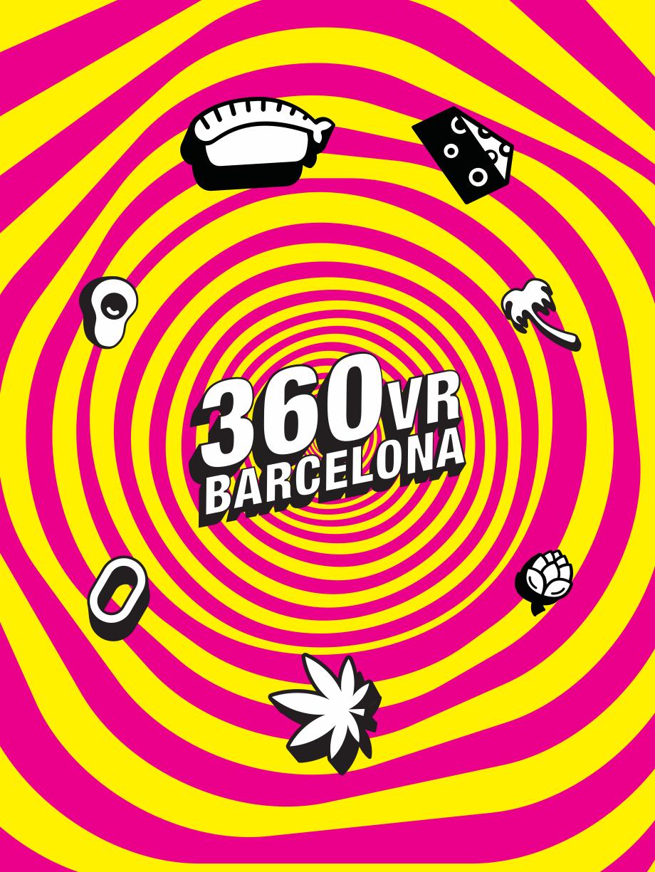 360VR Barcelona