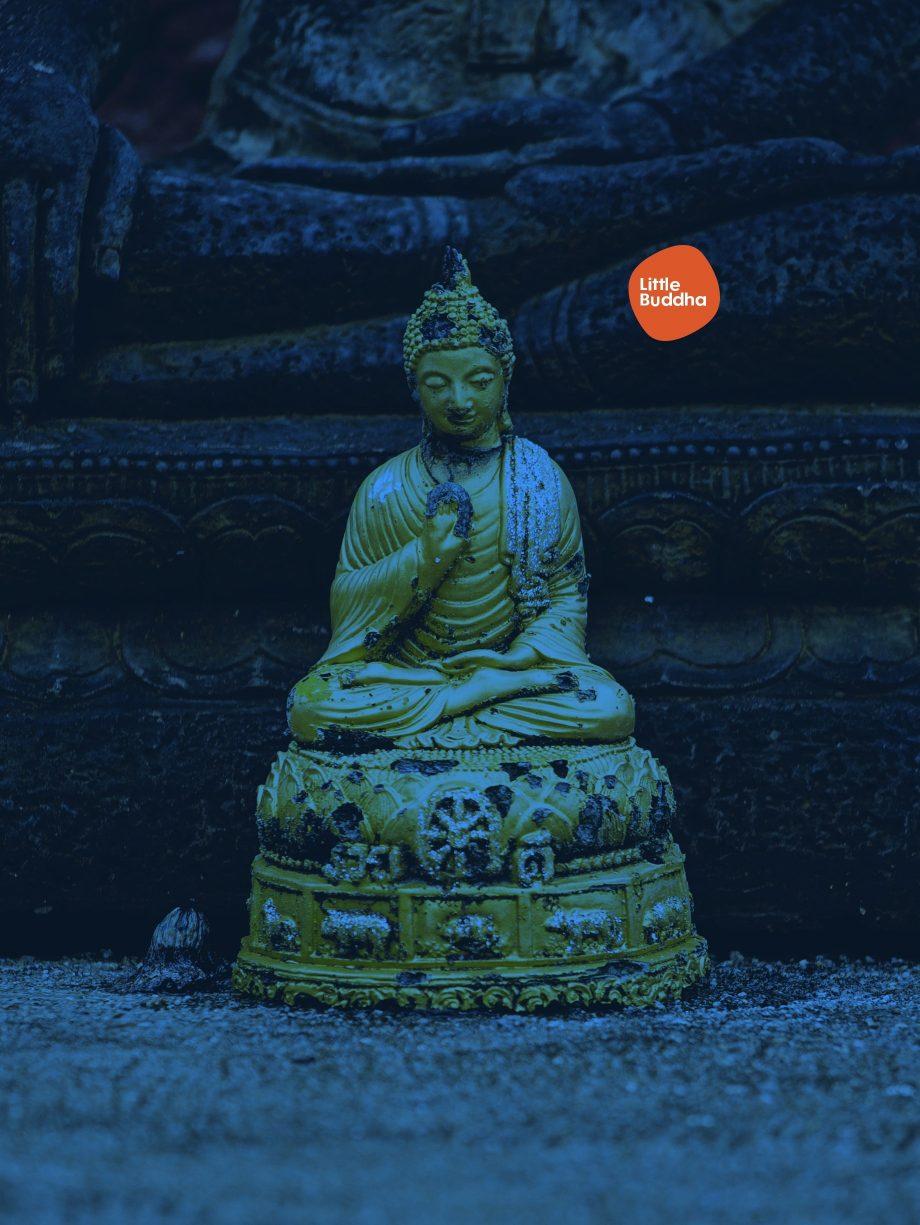 Little Buddha Agency